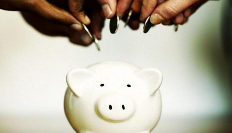 4 Painless Ways to Start Saving