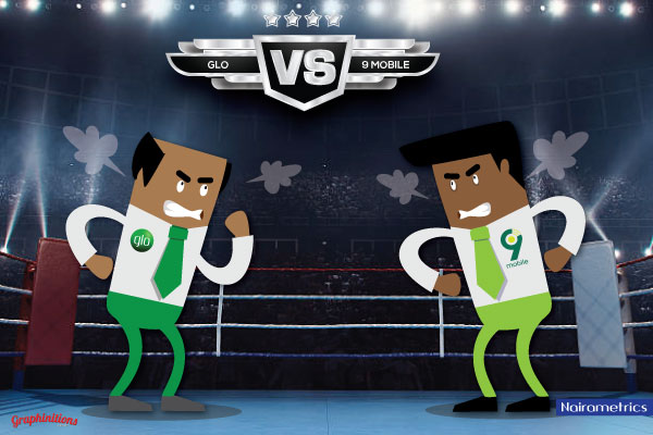 The Data Plan battle: Glo Mobile vs 9mobile | Nairametrics