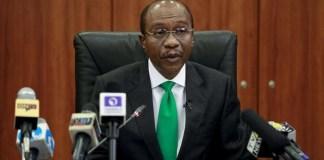 CBN, Gov Godiwn Emefiele, subsidy removal