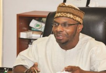 Dr Yemi Kale, National Bureau of Statistics, NBS, Federation Account Allocation Committee, FAAC