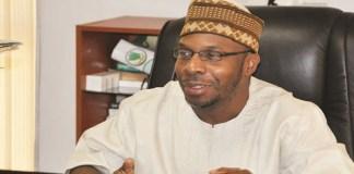 Dr Yemi Kale, National Bureau of Statistics, NBS, Federation Account Allocation Committee, FAAC