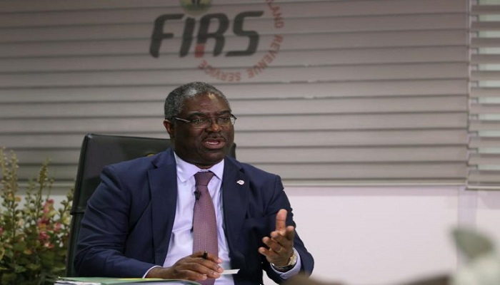 FIRS to boost revenue collection as it launch new TIN system