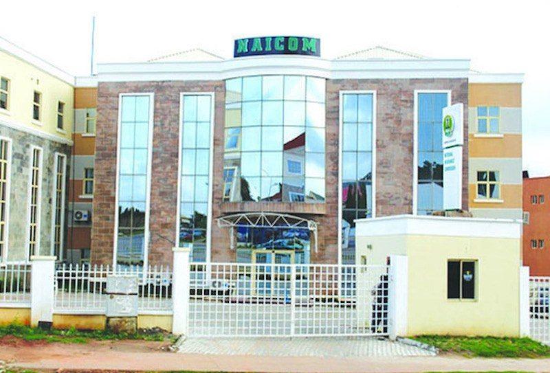 NAICOM, National Insurance Commission, Insurance