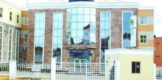 NAICOM, National Insurance Commission, Insurance