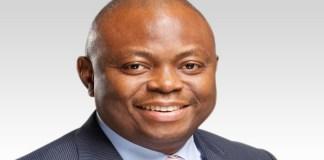 Nnamdi Okonkwo, MD/CEO, Fidelity Bank Plc