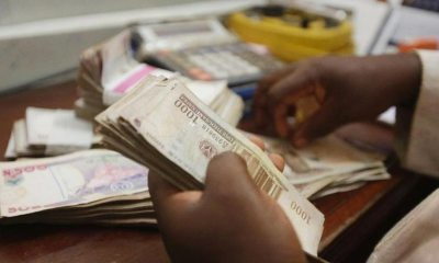 "Naira will ""suffer further devaluation"" - MTEF"