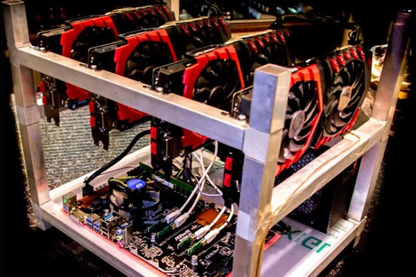 What you need to know about cryptocurrency mining