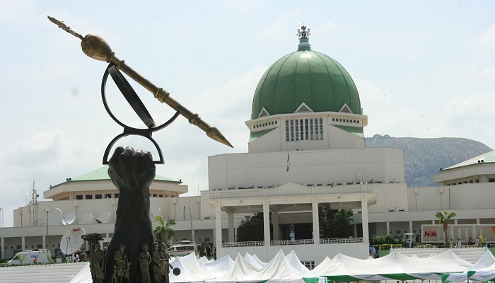 Finally, Senate receives 2018 budget after six months delay