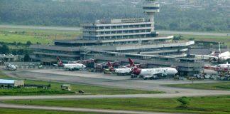 Single African Air Transport Market, Murtala-Airport-Lagos