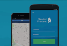 Standard Chartered Digital Bank
