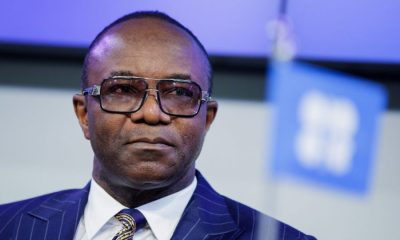 Ibe Kachikwu, APPO, Energy projects in Africa
