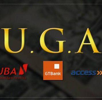 FUGAZ Banks