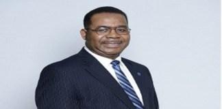 Basil Omiyi; Stanbic IBTC Chairman