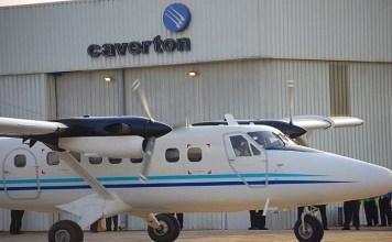 Caverton Group