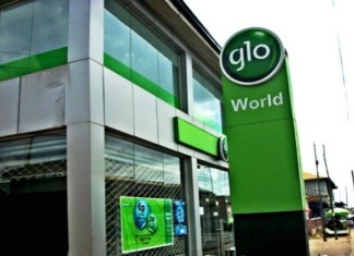 Globacom Limited, Investment, Internet of Things, Data, Network, Fibre