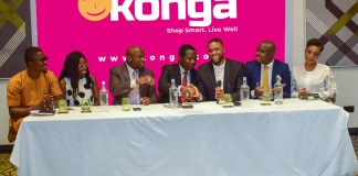 Konga Team