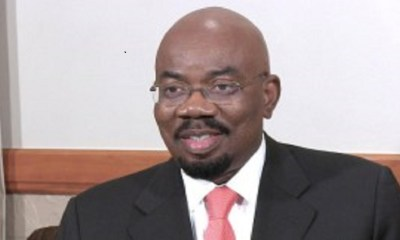 Zenith Bank Founder, Jim Ovia, Annual General Meeting AGM, Civic Center, Nairaland