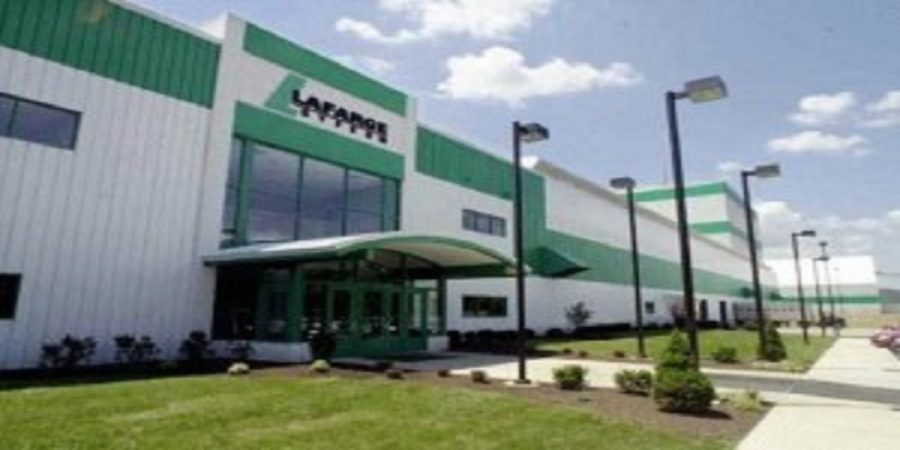 Lafarge finalises sale of South African subsidiary
