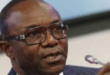 Dr. Ibe Kachukwu