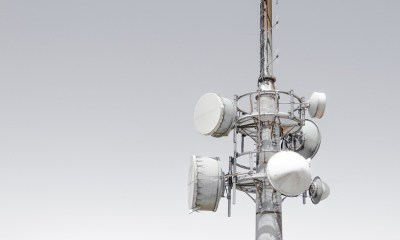 Telecoms companies in Nigeria
