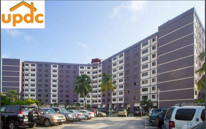 UACN Property Development Company Plc