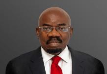 Jim Ovia, Chairman, Zenith Bank