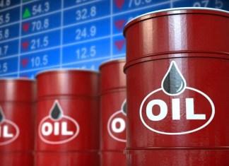 Oil revenue, Trouble as crude oil price drops