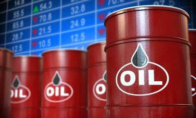 Oil revenue, Trouble as crude oil price drops