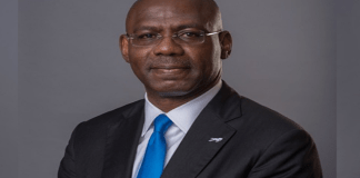 Emeka Emuwa CEO, Union Bank