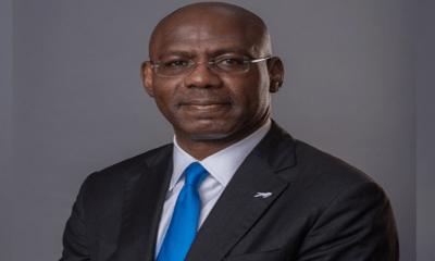 Emeka Emuwa CEO, Union Bank
