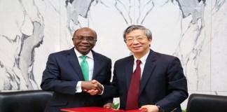 Nigeria and China currency swap - nairametrics