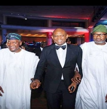 Nigerian billionaires, Nigerian billionaires and what happened to them in 2019, How billionaires performed on the NSE in 2019; who gained and who lost?