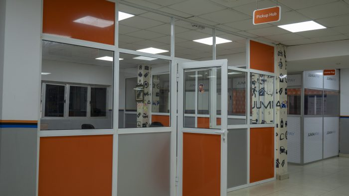 Jumia, launches, experience, centres
