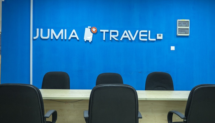 Jumia Travel, centres, experience