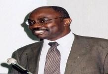 Professor James Momoh