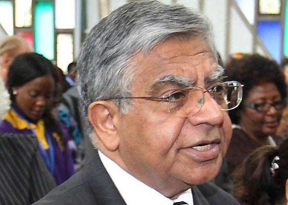 Rahan Mahtani