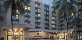 Ikeja Hotel Plc