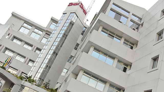 Zinox Building, Lagos