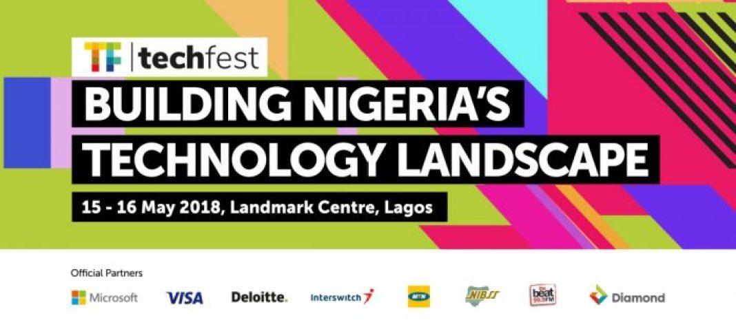 Diamond Bank Techfest