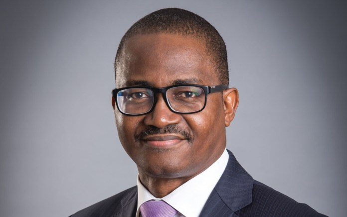 Moruf Oseni, Ademola Adebise, Wema Bank