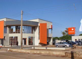 Jide Okuntola - GTBank