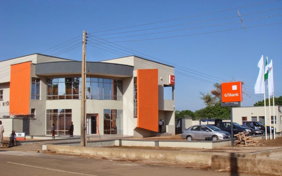 GTBank's FY 2018 financial result