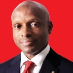 Mr Peter Amangbo, the CEO of Zenith Bank Plc