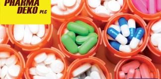 Pharma Deko Plc