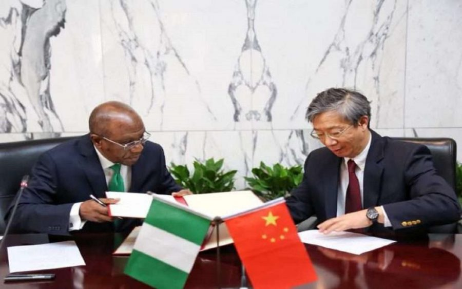 Cbn Releases Guidelines For The Nigeria China Currency Swap