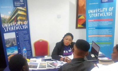 FCMB Road Show - nairametrics