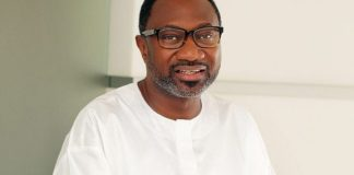 Otedola again explores his philanthropic prowess, Nigerians are freaked out as Femi Otedola donates N5 billion to charity