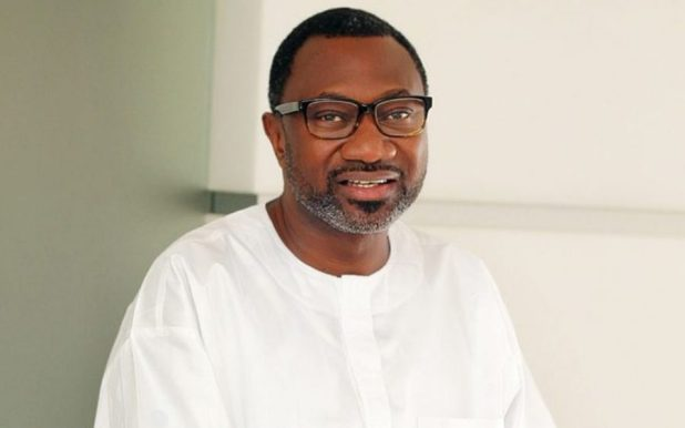 Otedolaagain explores his philanthropic prowess, Nigerians are freaked out as Femi Otedola donates N5 billion to charity, Dangote'smulti billion-dollar refinery is 75% complete, Otedola says., COVID-19: Otedola pledges N1 billion donation for Nigeria to combat disease