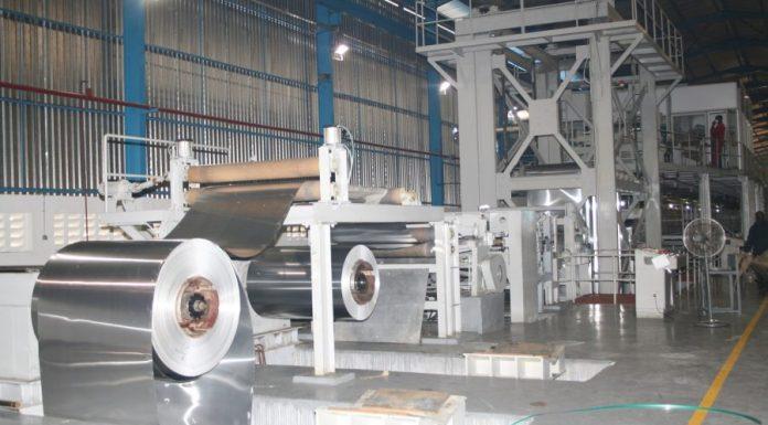 First Aluminium Nigeria Plc