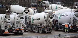 Lafarge Africa, Lafarge dismisses Alleged SEC probe